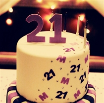 Picture for category 21st Birthdays