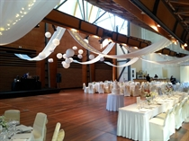 Picture of Lighting and Draping